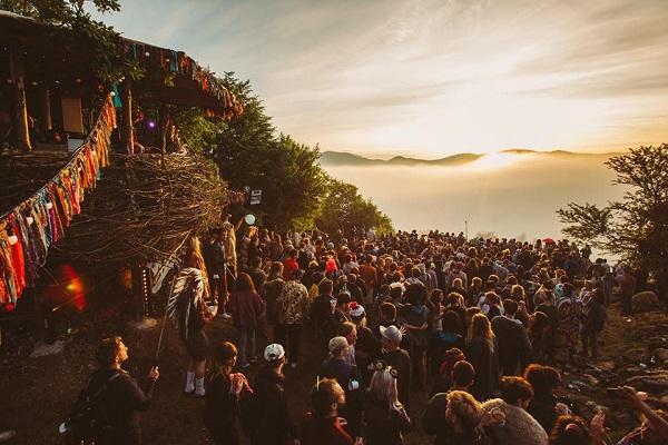 فستیوال برتر موسیقی جهان