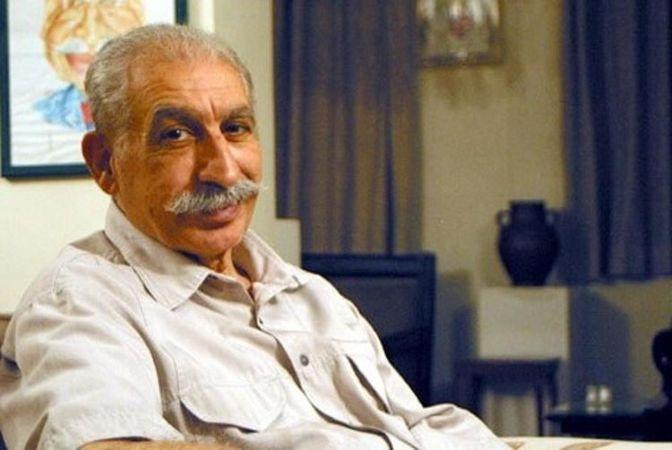 نادر ابراهیمی یکی از بهترین نویسندگان ایرانی