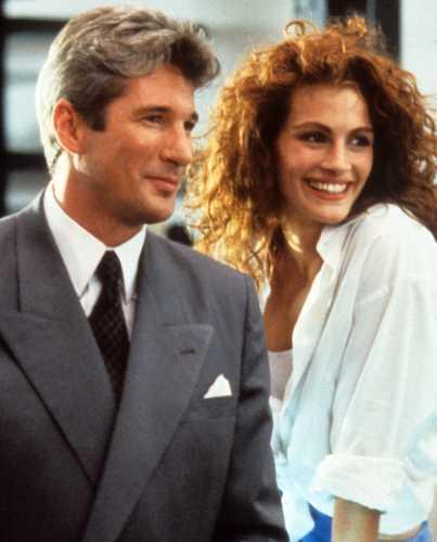 فیلم عاشقانه زن زیبا