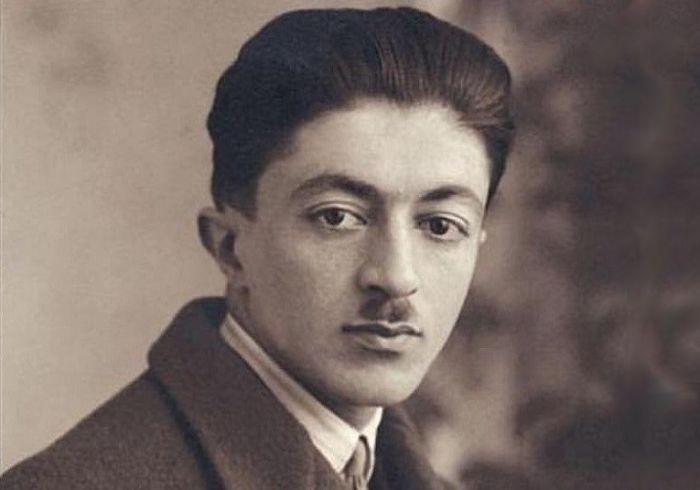 صادف هدایت معروف ترین نویسنده ایرانی