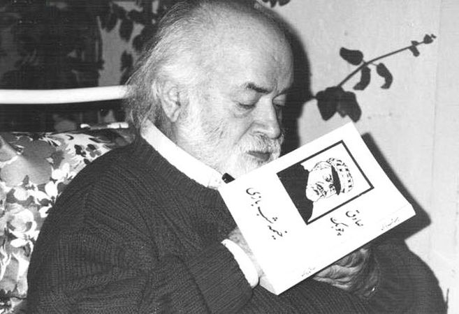 صادق چوبک یکی از بهترین داستان نویسان ایرانی