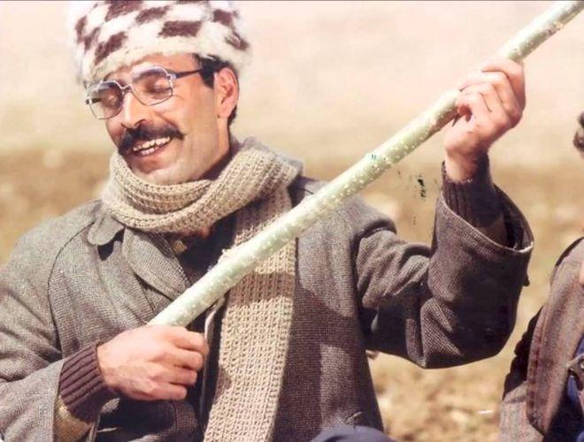 صمد بهرنگی بهترین نمایش نامه نویس ایرانی