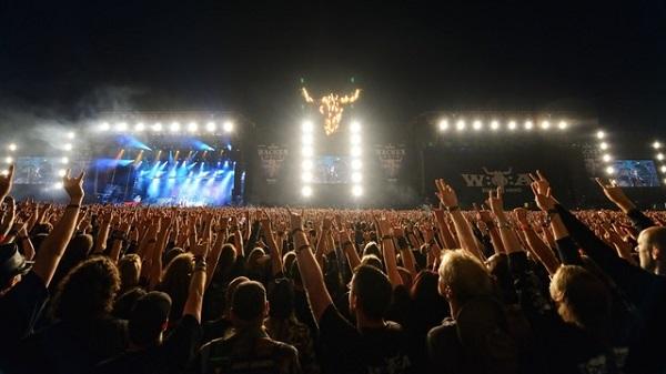 فستیوال های بین المللی موسیقی