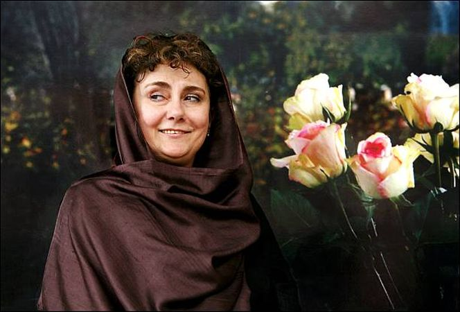 زویا پیرزاد یکی از بهترین نویسندگان ایرانی