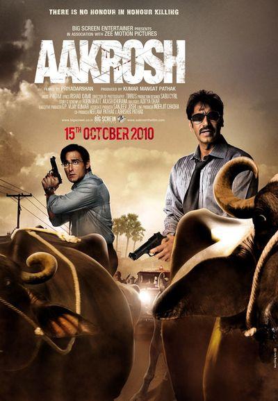فیلم خشم یکی از بهترین فیلم های هندی
