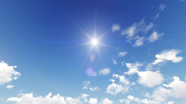مضرات آفتاب بر روی پوست بدن