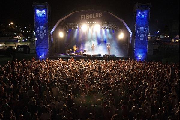 فستیوال بین المللی موسیقی