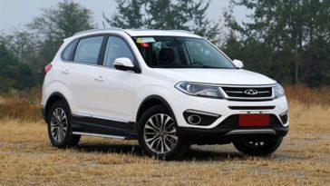 معرفی بهترین خودروهای چینی در ایران