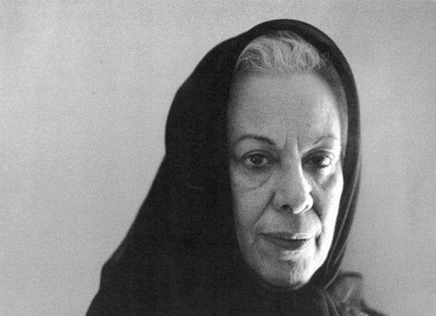 سیمین دانشور بهترین نویسنده زن ایرانی