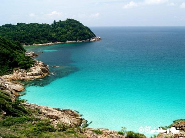 عجیب ترین جزایر مالزی
