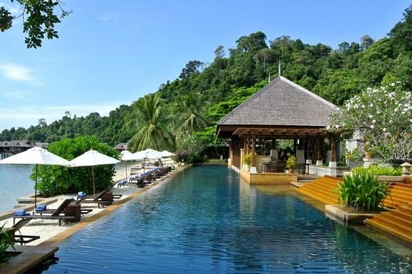 لیست دیدنی های مالزی