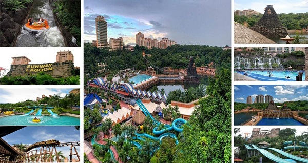 دیدنی ترین معابد مالزی