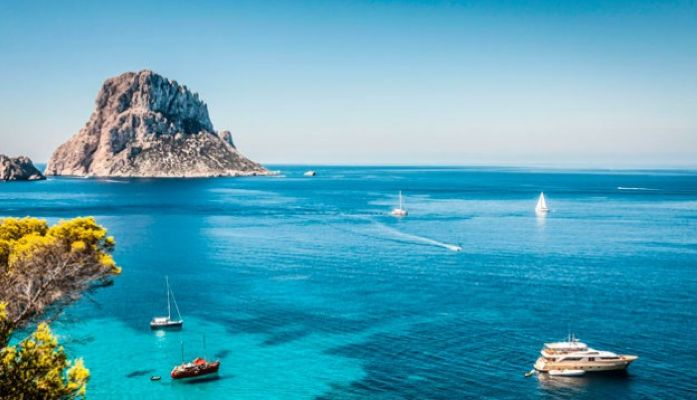 جزایر بالئاری زیباترین جزایر اروپایی