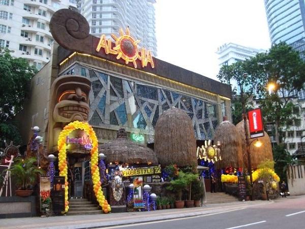 معروف ترین دیدنی های مالزی