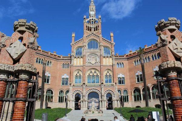 معرفی جاذبه های گردشگری اسپانیا