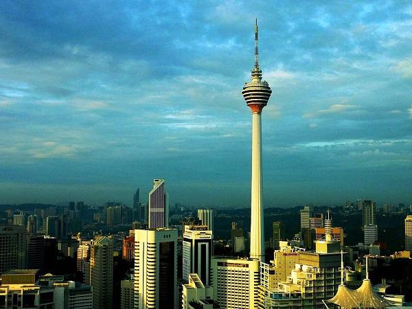 مراکز تفریحی مالزی