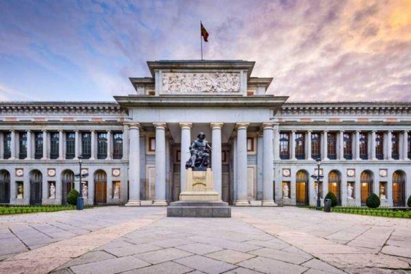 معرفی بهترین موزه های اسپانیا