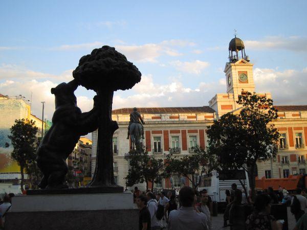 معرفی معروف ترین میدان اسپانیا