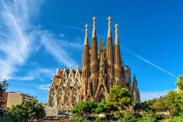 زیباترین کلیسای دنیا کدام است