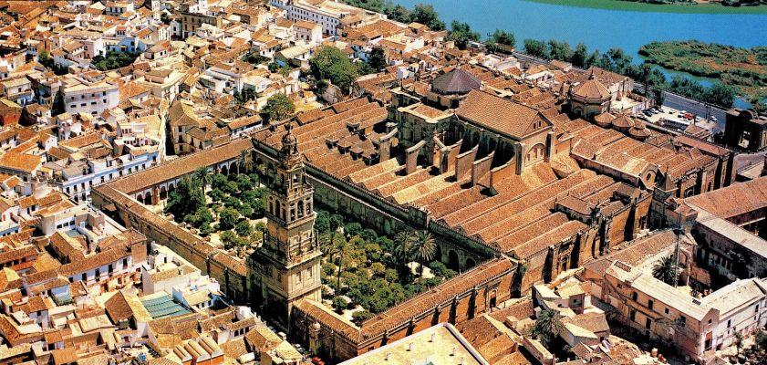 زیباترین مساجد اسپانیا