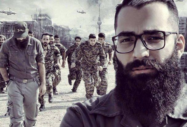 دستگیری حمید صفت