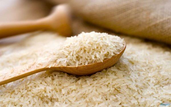 طرز پخت برنج ایرانی بطور کامل