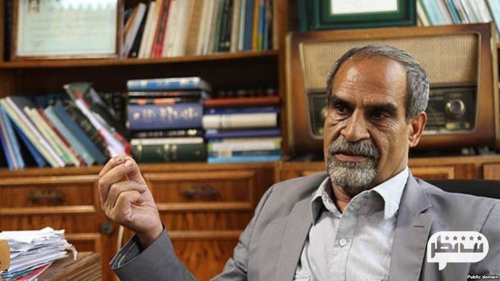 دکتر نعمت احمدی نصب - بهترین وکلای تهران