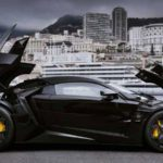 گران ترین اتومبیل های 2017