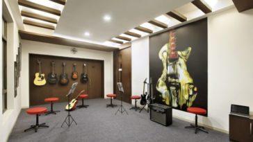 بهترین آموزشگاه موسیقی تهران کجاست؟