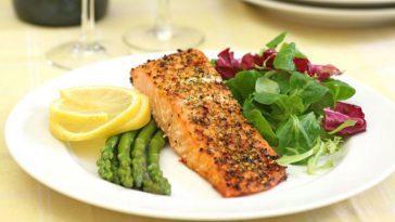 غذای رژیمی خوشمزه و موفق