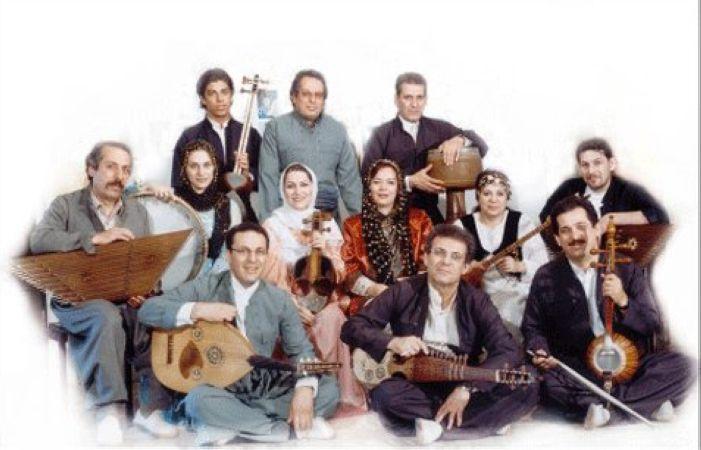 آموزشگاه موسیقی کامکارها معروف ترین آموزشگاه موسیقی تهران