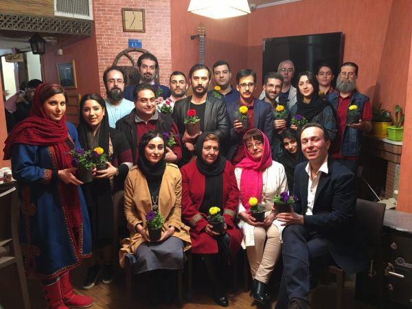آموزشگاه موسیقی کانون بهترین هنرسرای موسیقی در تهران