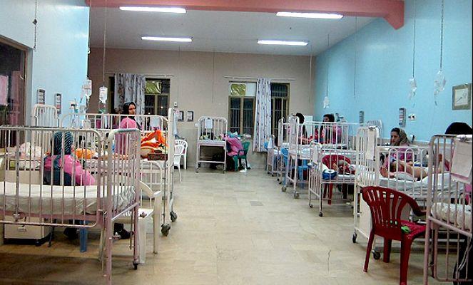 بیمارستان مادران بهترین زایشگاه تهران