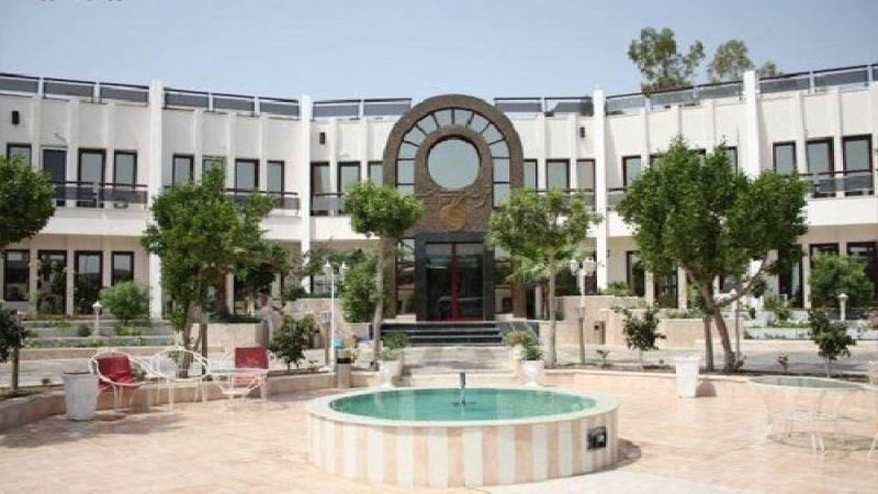 محل اقامت در کیش