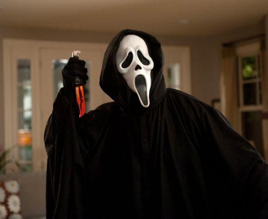 معرفی ترسناک ترین فیلم های هالووین