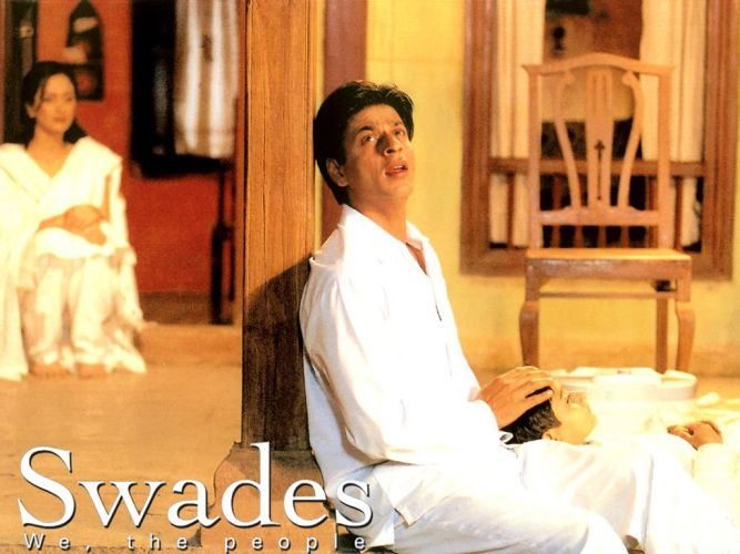 فیلم سرزمین مادری از شاهرخ خان بهترین فیلم درام هندی
