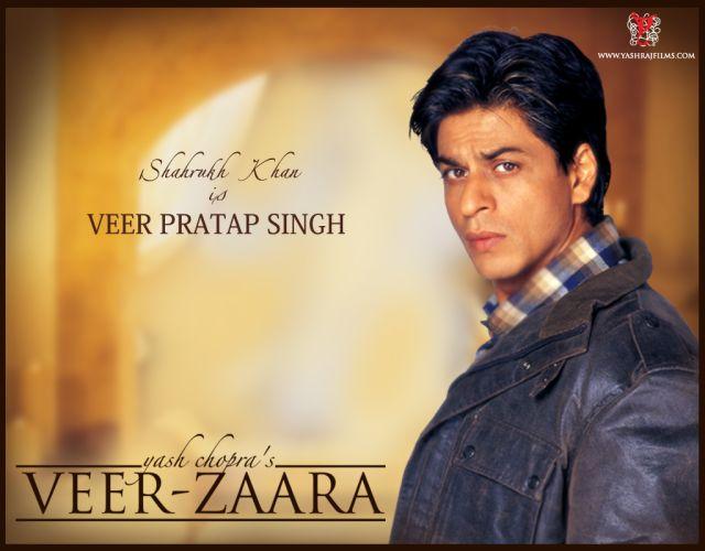 فیلم سینمایی ویر زارا بهترین فیلم هندی شاهرخ خان