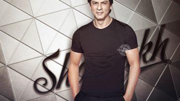 لیست کامل فیلم های شاهرخ خان