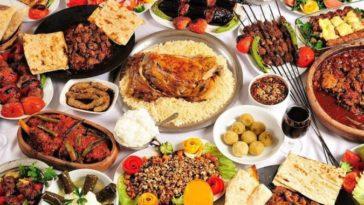 معرفی خوشمزه ترین غذاهای ترکیه ای