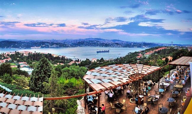 اولوس - بهترین پارک های استانبول