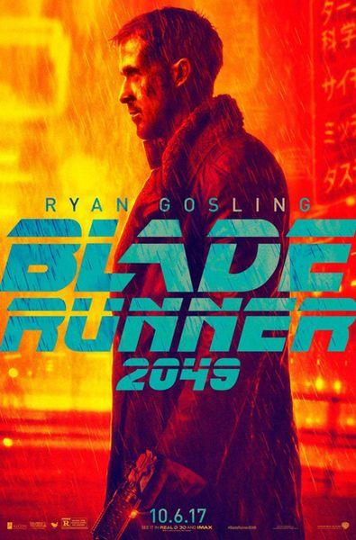 فیلم سینمایی Blade Runner 2049 بهترین فیلم جنایی 2017