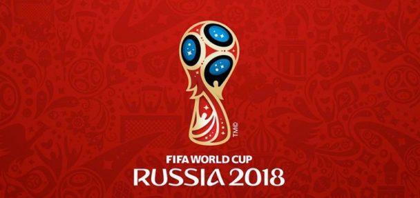 جدول تیم های جام جهانی 2018
