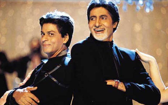 گاهی خوشی گاهی غم یک فیلم هندی زیبا از شاهرخ خان