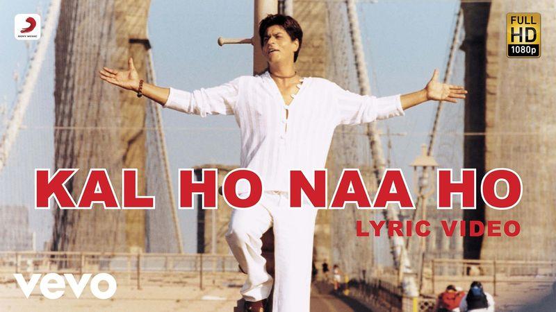 یک فیلم هندی خوب از شاهرخ خان