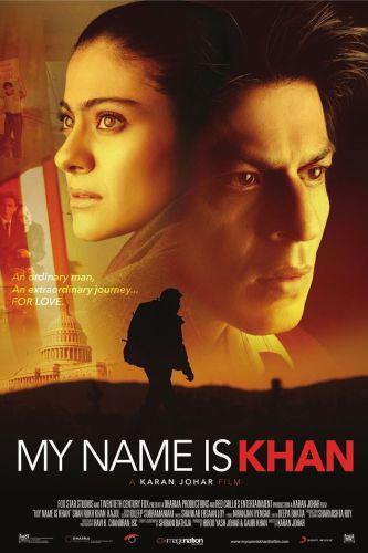 فیلم من خان هستم یک فیلم عاشقانه هندی خوب از شاهرخ خان