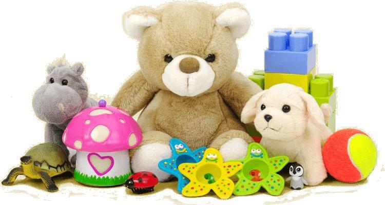 اسباب بازی بهترین هدیه کریسمس برای کودکان