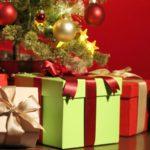 لیست 10 تایی بهترین هدیه کریسمس