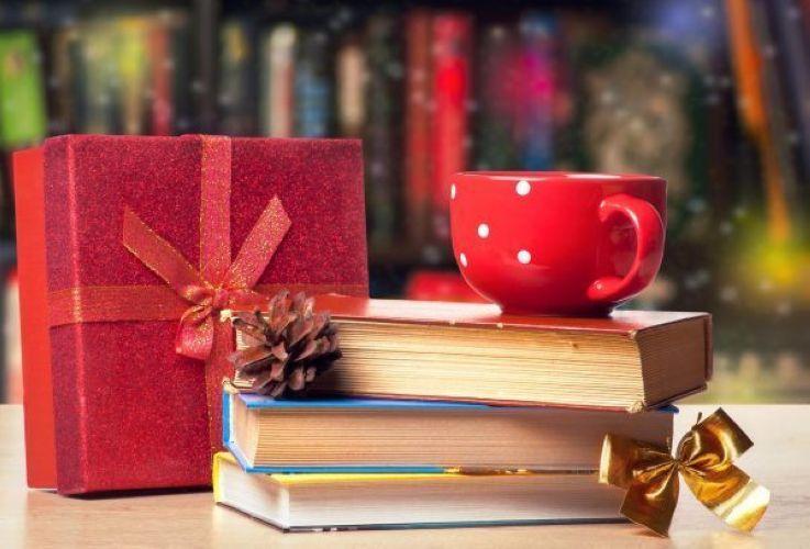 کتاب بهترین هدیه کریسمس برای تمام سنین