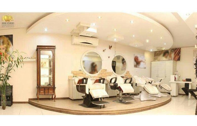 مجتمع زیبایی لیلیاسه بهترین آرایشگاه عروس مشهد
