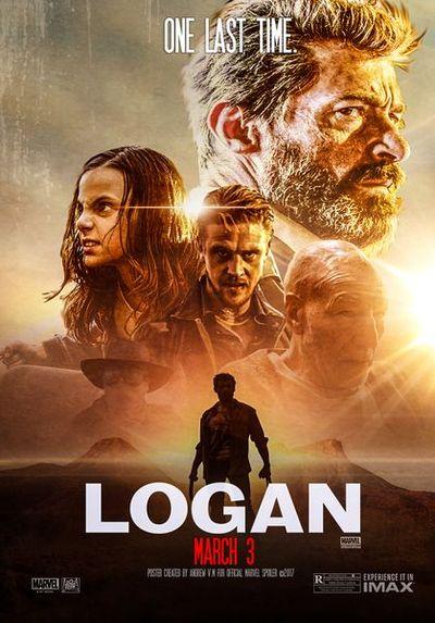 معرفی و دانلود فیلم سینمایی Logan